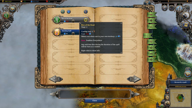 Warlock 2: The Good, the Bad, & the Muddy Screenshot 4