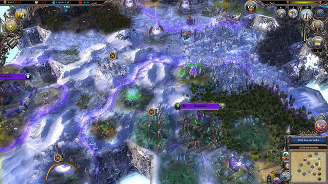 Warlock 2: The Exiled Screenshot 3