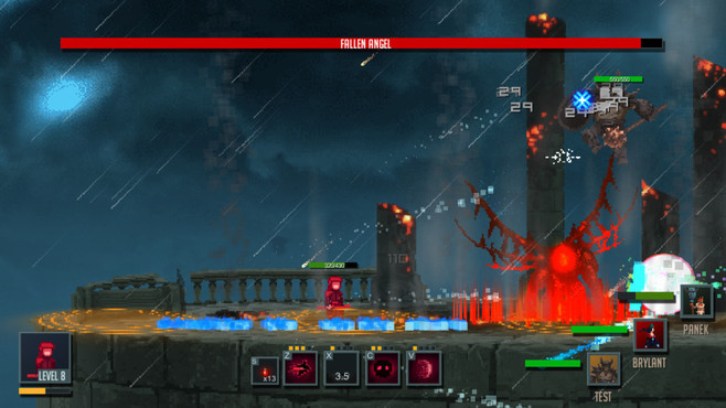 Warlocks vs Shadows Screenshot 5