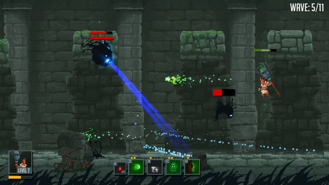 Warlocks vs Shadows Screenshot 9