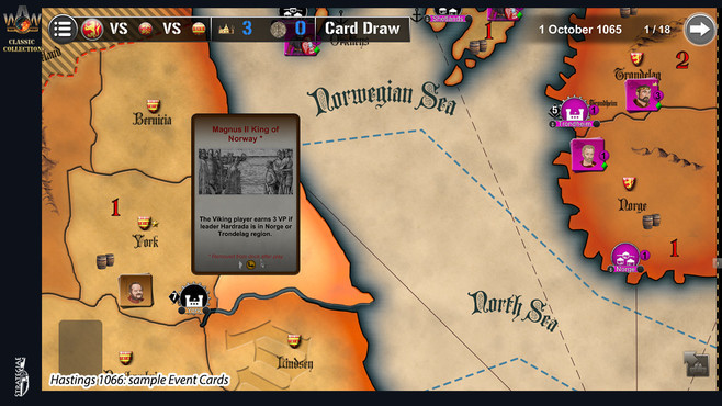 Wars Across The World Expanded Edition Screenshot 1