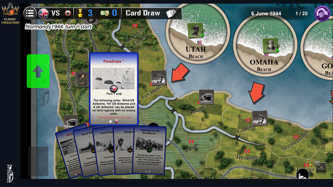 Wars Across The World Expanded Edition Screenshot 3