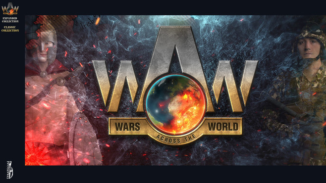 Wars Across The World Expanded Edition Screenshot 6