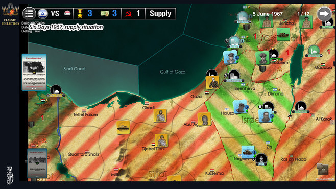 Wars Across The World Expanded Edition Screenshot 7