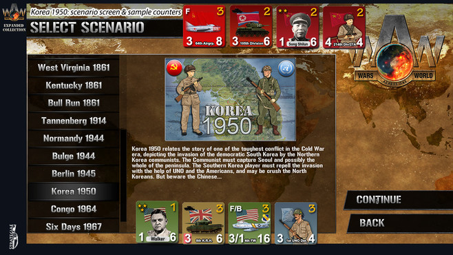 Wars Across The World Expanded Edition Screenshot 10