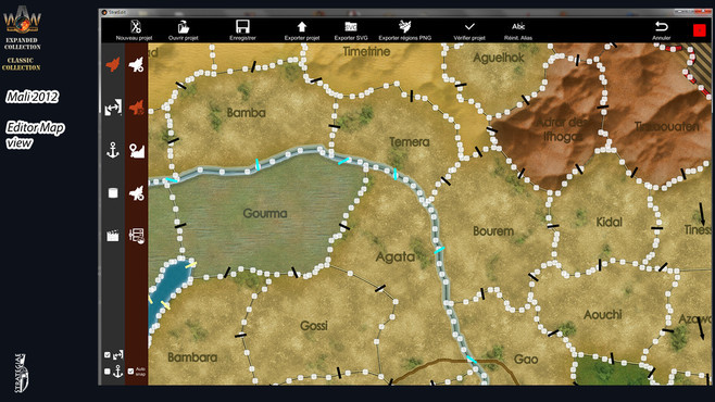 Wars Across The World Expanded Edition Screenshot 11