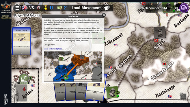 Wars Across The World Screenshot 7