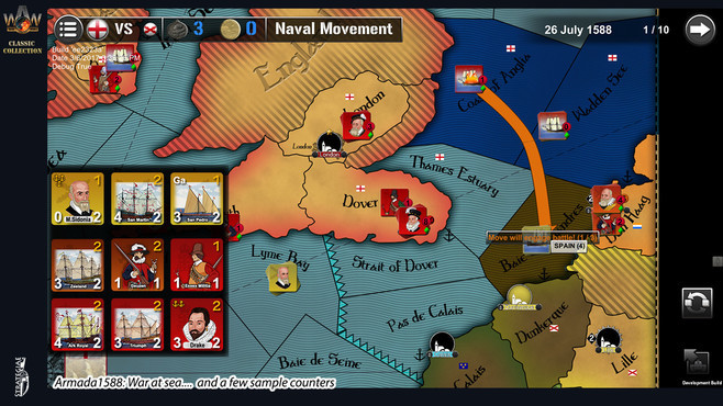 Wars Across The World Screenshot 10