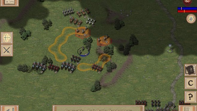 Wars of the Roses Screenshot 2