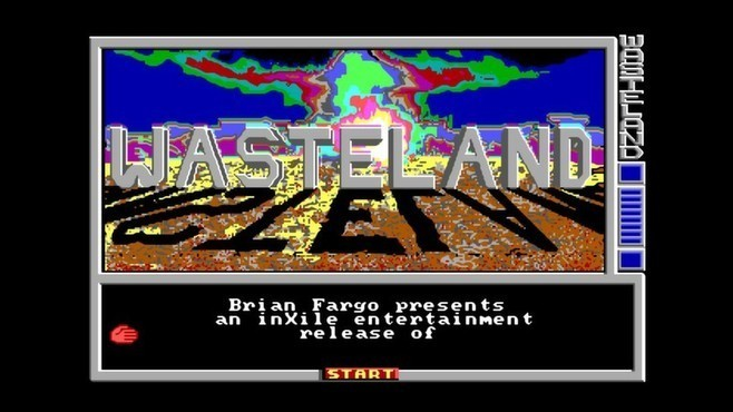 Wasteland 1 - The Original Classic Screenshot 1