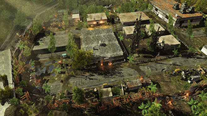 Wasteland 2: Director's Cut Screenshot 2
