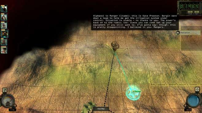 Wasteland 2 Screenshot 7