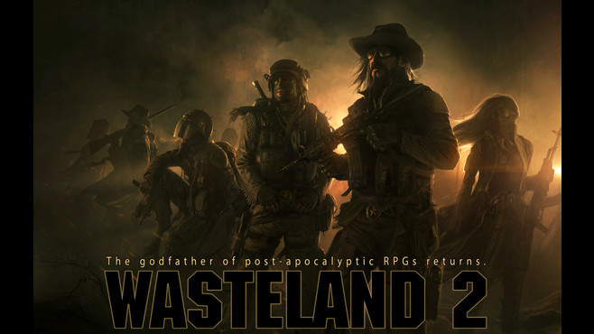 Wasteland 2 Digital Deluxe Edition Director's Cut Screenshot 1
