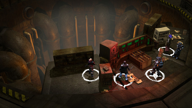 Wasteland 2: Director's Cut Screenshot 1