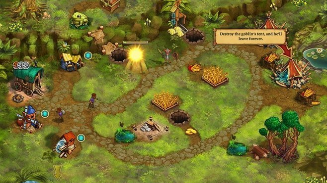 Weather Lord: Following the Princess Collector's Edition Screenshot 4