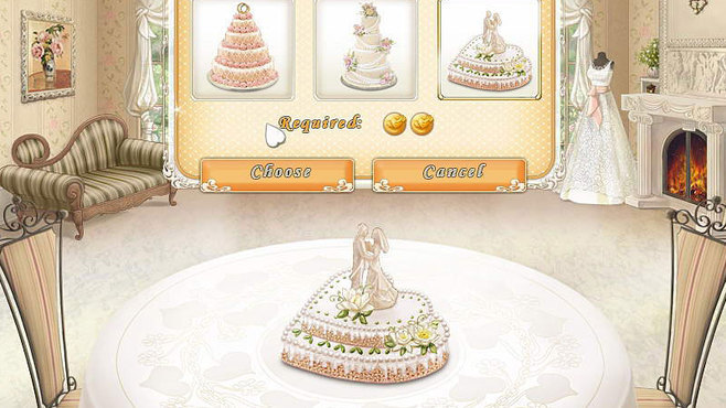 Wedding Salon Screenshot 8