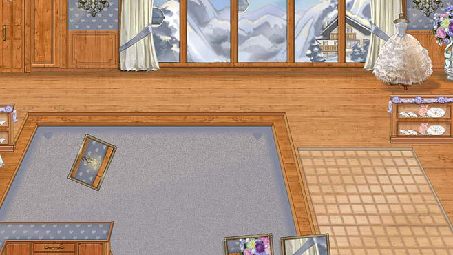 Wedding Salon Screenshot 10