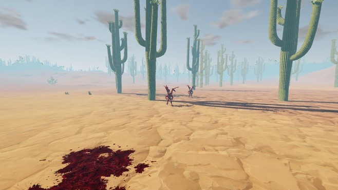 West of Red Screenshot 1