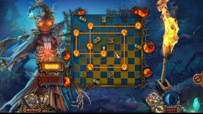 Whispered Secrets: Enfant Terrible Collector's Edition Screenshot 2