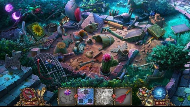 Whispered Secrets: Enfant Terrible Collector's Edition Screenshot 3