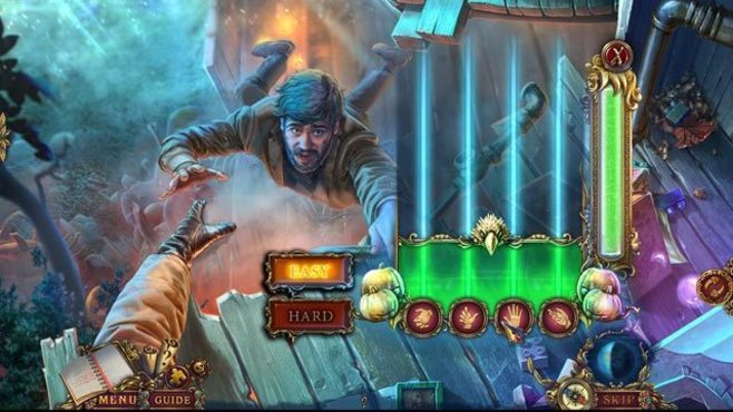 Whispered Secrets: Enfant Terrible Collector's Edition Screenshot 4