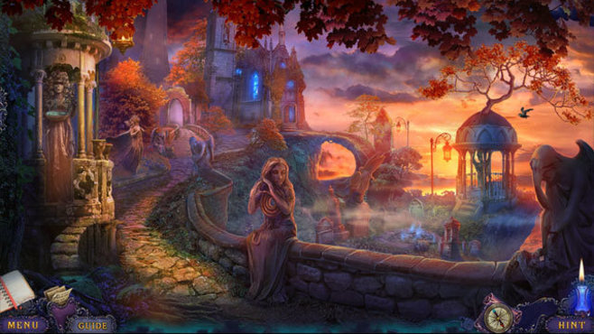 Whispered Secrets: Everburning Candle Collector's Edition Screenshot 3
