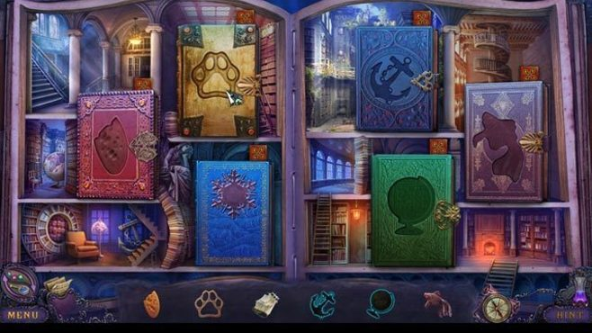 Whispered Secrets: Everburning Candle Collector's Edition Screenshot 5