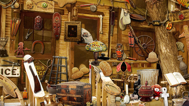 Wild West Quest: Gold Rush Screenshot 2