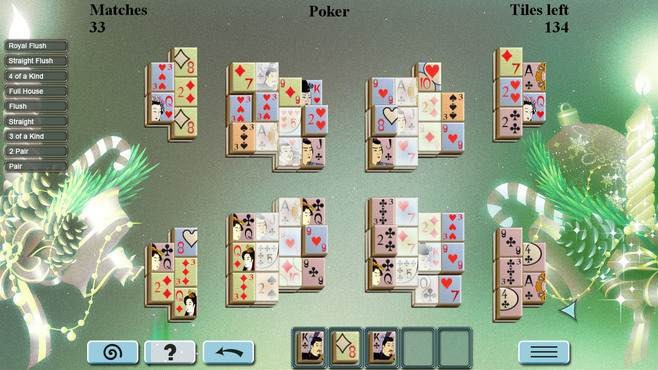 Winter Mahjong Screenshot 3