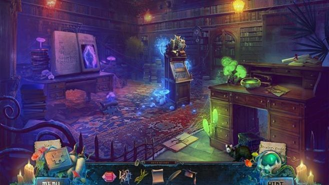 Witches' Legacy: Dark Days to Come Collector's Edition Screenshot 3
