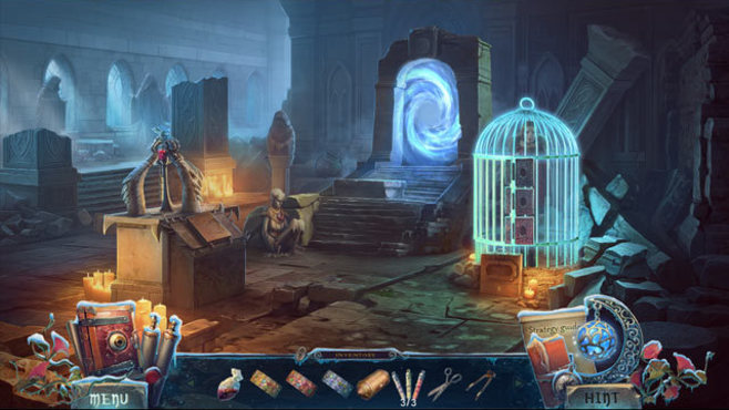 Witches' Legacy: Rise of the Ancient Collector's Edition Screenshot 3