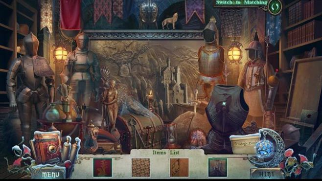 Witches' Legacy: Rise of the Ancient Collector's Edition Screenshot 6
