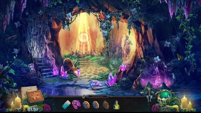 Witches' Legacy: Slumbering Darkness Collector's Edition Screenshot 1