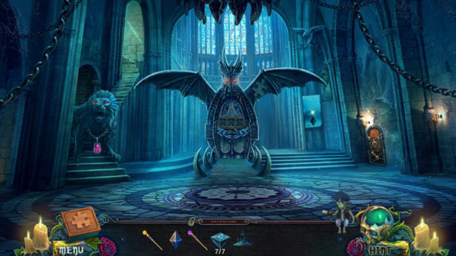 Witches' Legacy: Slumbering Darkness Collector's Edition Screenshot 5