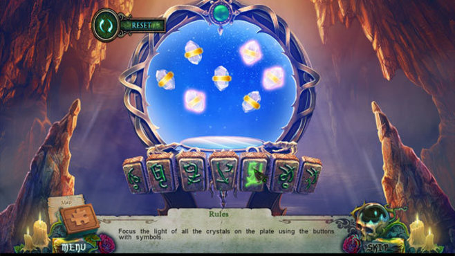 Witches' Legacy: Slumbering Darkness Collector's Edition Screenshot 6
