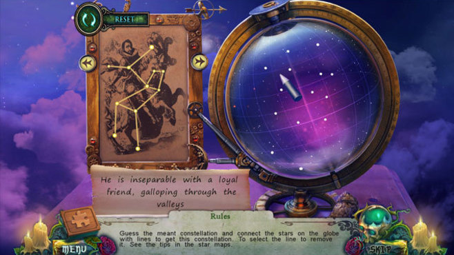 Witches' Legacy: Slumbering Darkness Screenshot 1