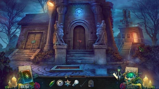 Witches' Legacy: The Ties That Bind Collector's Edition Screenshot 3
