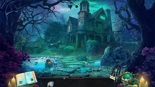 Witches' Legacy: The Ties That Bind Collector's Edition Screenshot 4