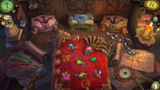 Witch's Pranks: Frog's Fortune Collector's Edition Screenshot 3