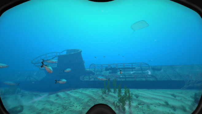 World of Diving Screenshot 1