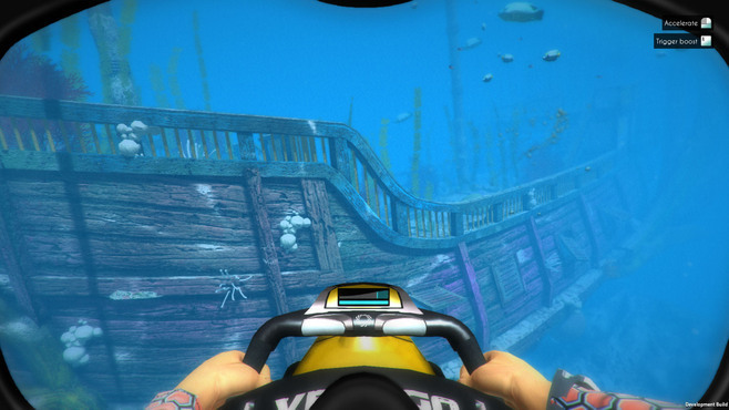 World of Diving Screenshot 2