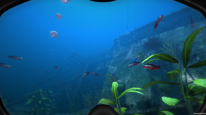 World of Diving Screenshot 3