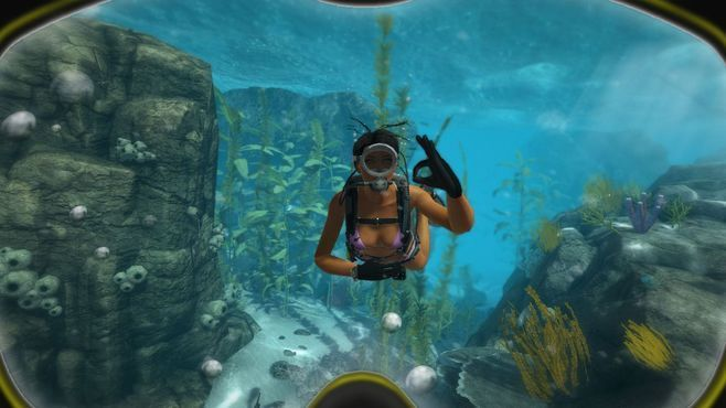 World of Diving Screenshot 7
