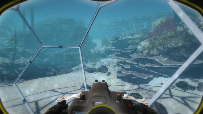 World of Diving Screenshot 8