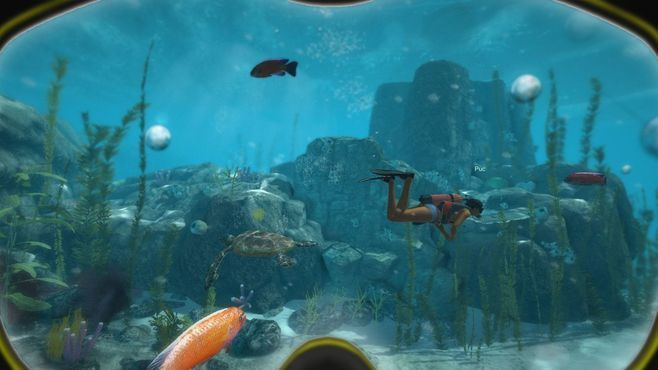 World of Diving Screenshot 12
