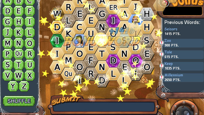 Word Web Deluxe Screenshot 3