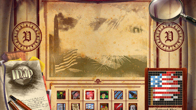 World Mosaics 5 Screenshot 2