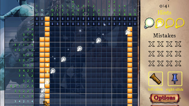 World Mosaics 5 Screenshot 7