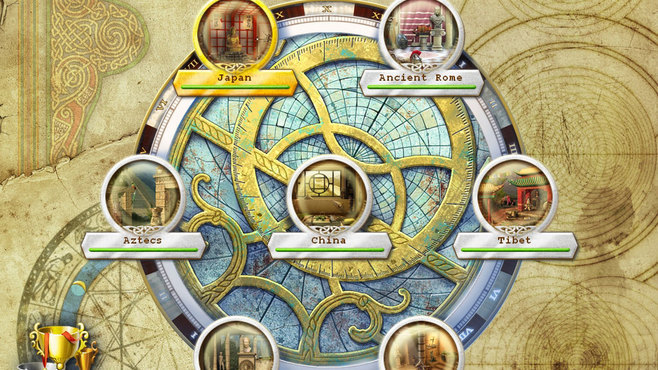 World Riddles: Secrets of the Ages Screenshot 6