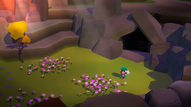 World to the West Screenshot 12